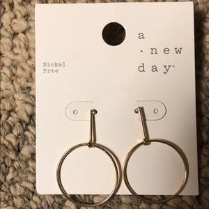 Earrings NWT🆕💥
